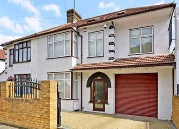 Thumbnail 6 bed semi-detached house to rent in Penbrooke Road, Erith, Kent