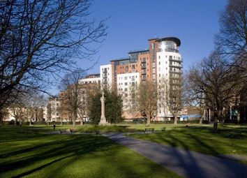 Thumbnail 1 bed flat for sale in Oceana Boulevard, Lower Canal Walk, Southampton