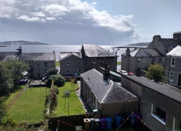Thumbnail 1 bed property for sale in George Street, Millport, Isle Of Cumbrae