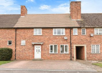 Thumbnail 3 bed terraced house for sale in Darrell Way, Abingdon