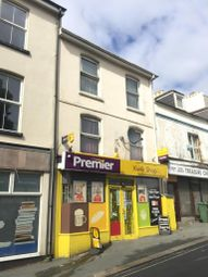 Thumbnail Commercial property for sale in 112 Albert Road, Plymouth, Devon