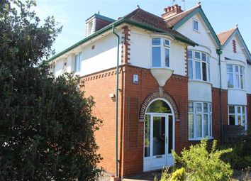 Thumbnail 5 bed semi-detached house for sale in St Johns Road, Rowley Park, Stafford