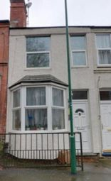Thumbnail 2 bed terraced house to rent in Wallan Street, Nottingham