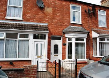 Thumbnail 3 bed terraced house for sale in Sydney Street, Boston, Lincs