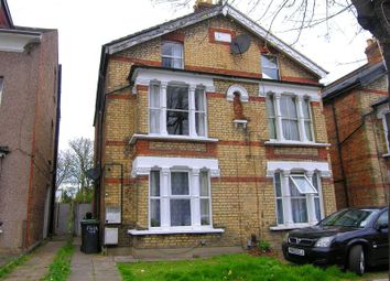 Thumbnail 3 bed flat for sale in Whittington Road, London