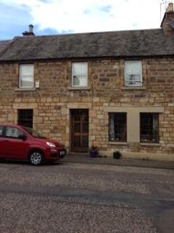 Thumbnail 3 bed flat to rent in West Street, Penicuik, 9Dg
