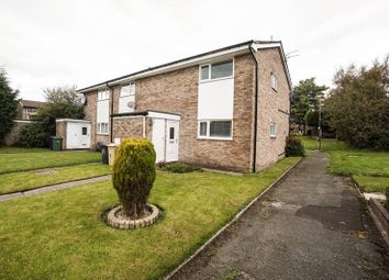 Thumbnail 1 bed flat to rent in Greenwalk, Blackrod, Bolton