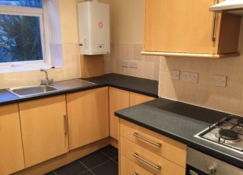 Thumbnail 1 bed maisonette to rent in Commercial Road, Coxside, Plymouth