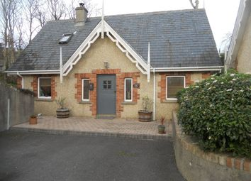 Thumbnail 3 bed detached house for sale in C1, Dalriada Cottage, Harbour Viillage, Dunmore East, Waterford