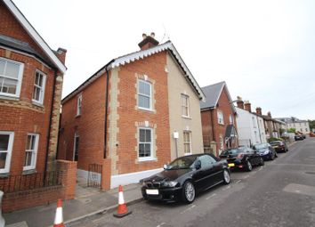 Thumbnail 3 bed semi-detached house to rent in Queens Road, Guildford