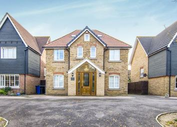 Thumbnail 7 bed detached house for sale in Chafford Hundred, Grays, Essex