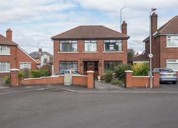 Thumbnail 3 bed detached house for sale in William Alexander Park, Dunmurry, Belfast