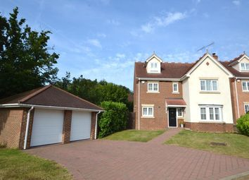 5 bed detached house for sale in Britannia Close, Billericay, Essex CM11