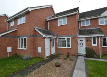 Thumbnail 2 bed terraced house for sale in Harvest Close, Hainford