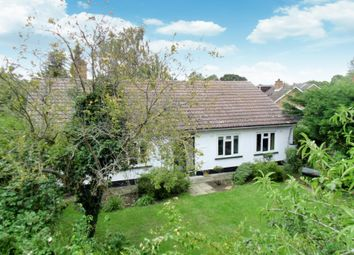 Thumbnail 3 bed detached bungalow for sale in Butchers Lane, Wrestlingworth