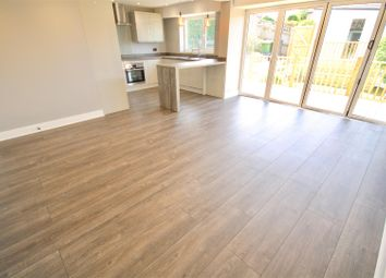 Thumbnail 3 bed detached bungalow for sale in Francis Road, Horndean, Waterlooville