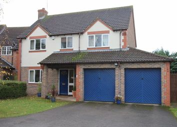 Thumbnail 4 bed property to rent in Hadfield Close, Staunton, Glos