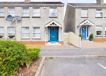 Thumbnail Property for sale in Drumliss Court, Newry