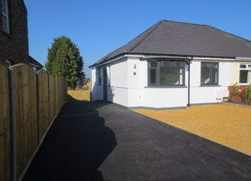 Thumbnail 3 bed semi-detached bungalow for sale in Gladstone Street, Soundwell