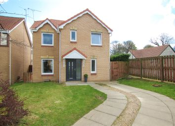 Thumbnail 4 bed detached house for sale in Nicol Place, Broxburn