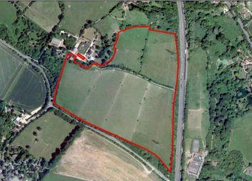 Thumbnail Land to rent in Baldock, Baldock, Hertfordshire