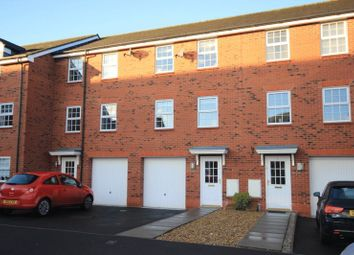 Thumbnail 3 bed terraced house to rent in Horton Way, Stapeley, Nantwich