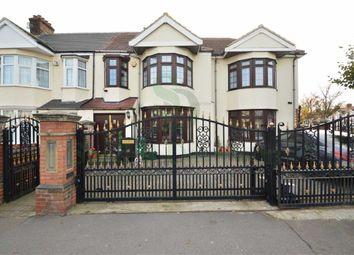 Thumbnail 7 bed semi-detached house for sale in Ridgeway Gardens, Redbridge