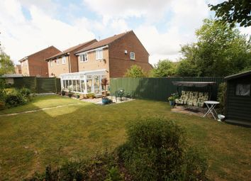 Thumbnail 1 bed flat for sale in Meon Close, Clanfield, Waterlooville