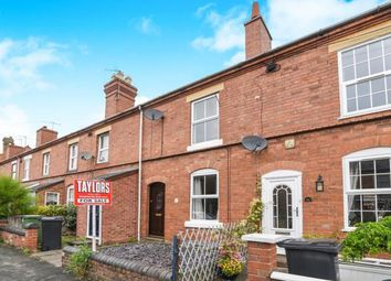Thumbnail 2 bed terraced house for sale in Pitmaston Road, Worcester, Worcestershire