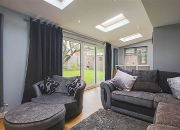 Thumbnail 2 bed semi-detached bungalow for sale in Pleckgate Road, Blackburn