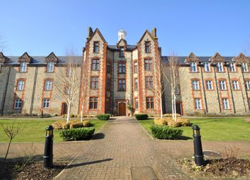 Thumbnail 2 bed flat for sale in Whielden Street, Old Amersham