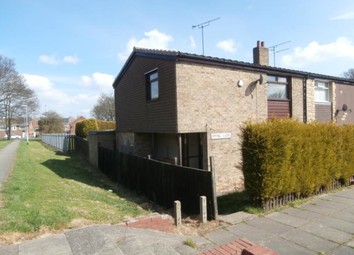 Thumbnail 3 bed semi-detached house to rent in Epping Close, Hull