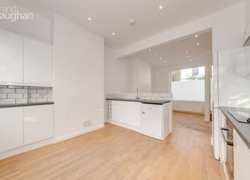 Thumbnail 2 bed flat to rent in Clermont Road, Brighton, East Sussex
