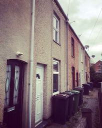 Thumbnail 2 bed property to rent in Jodrell Street, Abbey Green