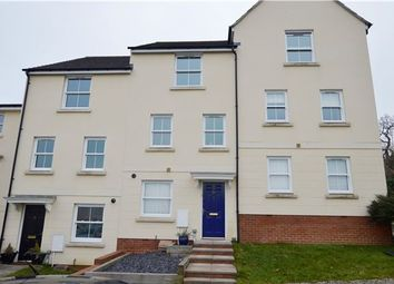 Thumbnail 4 bed terraced house for sale in Clearwell Gardens, Cheltenham, Gloucestershire