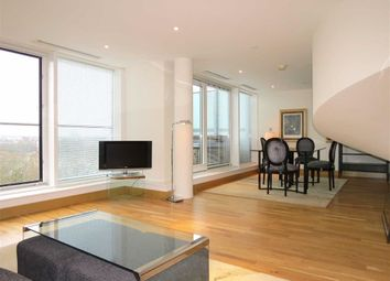 Thumbnail 2 bed flat to rent in Oswald Building One, Chelsea Bridge Wharf, Battersea, London