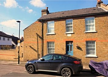 Thumbnail 2 bed detached house for sale in School Road, Kingston Upon Thames