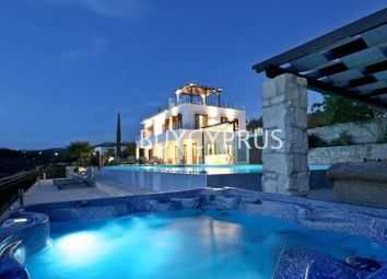 Thumbnail 6 bed villa for sale in Aphrodite Hills, Paphos, Cyprus