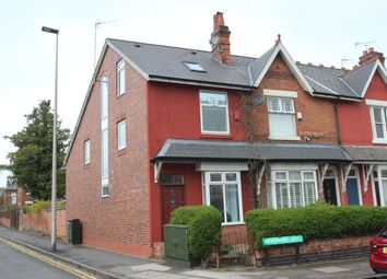 Thumbnail 4 bed end terrace house for sale in Lightwoods Road, Bearwood, Smethwick