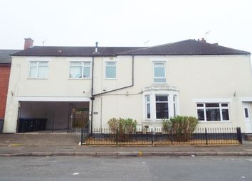 Thumbnail 2 bed flat to rent in Goring Road, Stoke