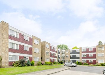 Thumbnail 2 bed flat to rent in Thomas A Beckett Close, Sudbury