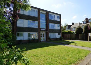 Thumbnail 1 bed flat to rent in St Johns Road, Sidcup
