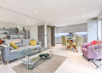 Thumbnail 3 bed flat for sale in Plough Road, Battersea