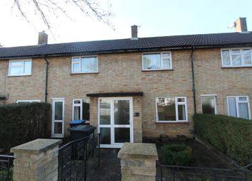Thumbnail 4 bed terraced house to rent in Furzen Crescent, Hatfield