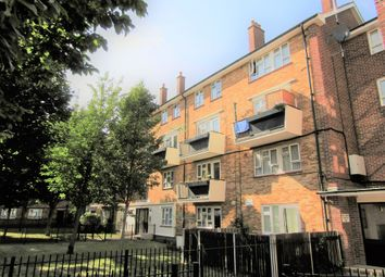 Thumbnail 3 bedroom flat for sale in Yorke Street, Southsea