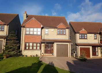 4 bed detached house for sale in Greenfield View, Adwick-Upon-Dearne S64