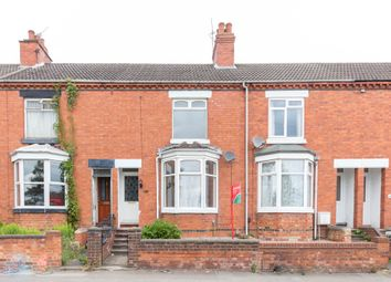 Thumbnail 3 bed terraced house to rent in Northampton Road, Wellingborough