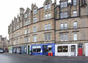 Thumbnail 2 bed flat for sale in Jeffrey Street, Old Town, Edinburgh