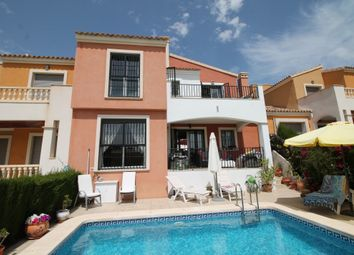 Thumbnail 3 bed detached house for sale in La Finca Golf Resort, Alicante, Spain
