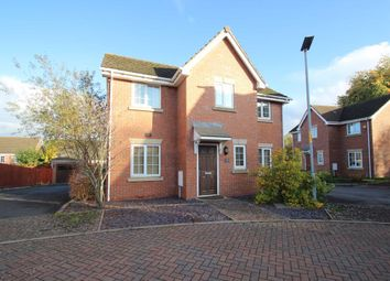 Thumbnail 3 bed detached house for sale in Upper Field Close, Saxon Gate, Hereford